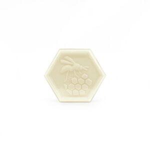 Apinfiore, sapone dell'Alveare al Latte e Karite 100gr