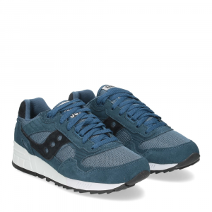 Saucony Shadow 5000 blue white