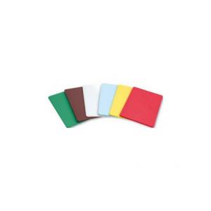 Tagliere 30x40 cm Multicolore Disponibile in Vari Colori Assortiti Per La Casa Tagliare In Sicurezza