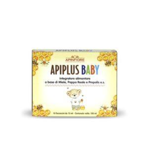 Apinfiore, Apilplus baby 10x10ml