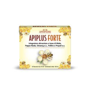 Apinfiore, Apiplus Forte 10x10ml