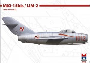 MiG-15bis / Lim-2