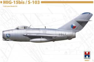 MiG-15bis / S-103