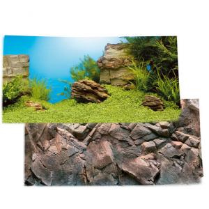 Poster sfondo per acquari JUWEL