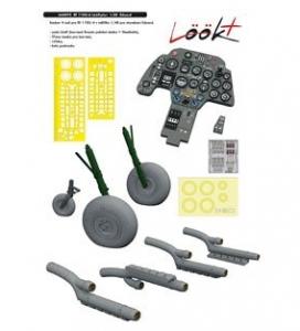 Me-110G-4 LooKplus