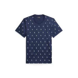 Ralph Lauren T-Shirt Logata Manica Corta