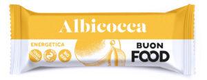Barretta Energetica all'Albicocca