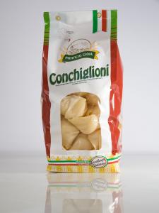 Conchiglioni (500gr)
