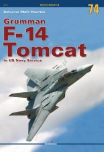 Grumman F-14 Tomcat in US Navy Service