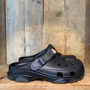 Ciabatta Crocs Classic All Terrain Black