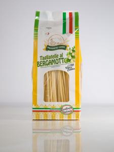 Tagliatelle al Bergamotto (500 gr)