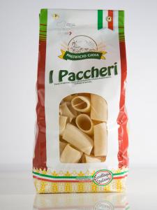 I Paccheri (500gr)