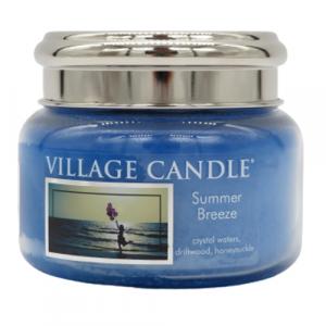 Village candle Summer Breeze 50 ore candela