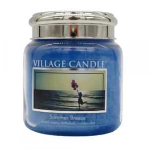 Village candle Summer Breeze 105 ore candela