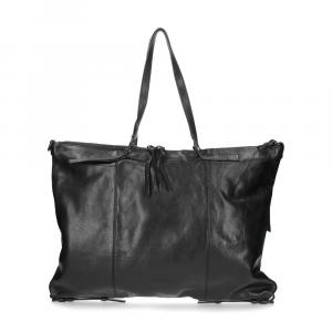 Rehard borsa BS8000 pelle nera