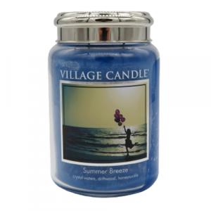 Village candle Summer Breeze 170 ore candela