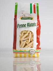 Penne Rigate (500 gr)