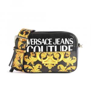 Versace Jeans Couture Borsa Tracolla Maxi Logo da Donna
