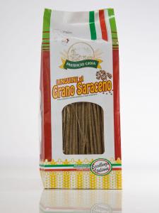 Linguine al Saraceno (500gr)
