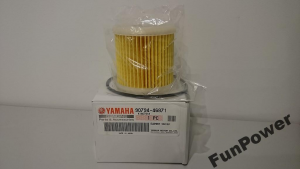 Element 10 Micron Yamaha
