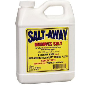 Salt Away 946ml -SeaDoo