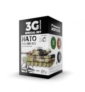 NATO COLORS 3G