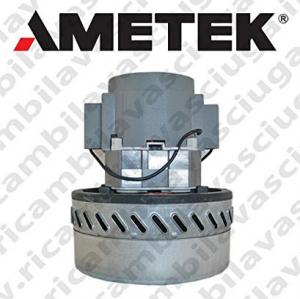 Motore aspirazione Ametek  valido per sostituire MOMO28716 della IPC