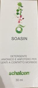 Soluzione Detergente per lac morbide da 30ml