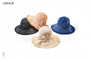 Cappello estivo in stoffa. Vendita online cappelli estivi donna