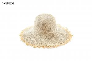 Cappello donna con frange. Vendita online cappelli paglia
