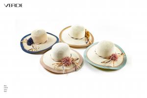 Cappelli paglia per donna. Negozio di cappelli on line