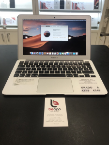 Apple MacBook Air 2015 - intel® i5 - 11