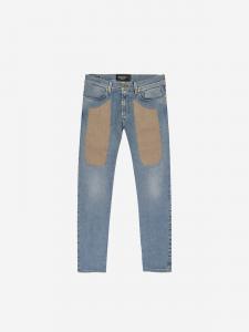 Jeans uomo JECKERSON ART.A3403