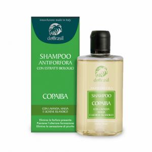DoBrasil, Shampoo antiforfora copaiba 200ml