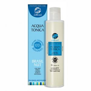 DoBrasil, Acqua tonica timo e Brasil nut  200ml