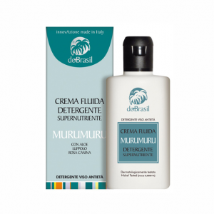 DoBrasil, Crema Fluida Detergente Supernutriente 150ml