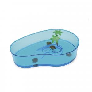 VIRGOLA Vaschetta per tartarughe IMAC