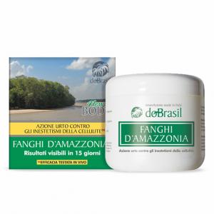 DoBrasil, Fanghi d'Amazzonia New Body 500 g