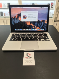 Apple MacBook Pro 2015 - intel® i5 - 13