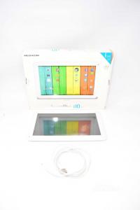 Tablet Mediacom Bianco Smartpad I10 3G