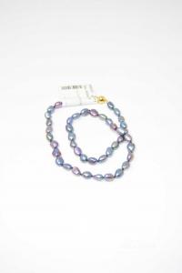 Necklace In Stones Dark
