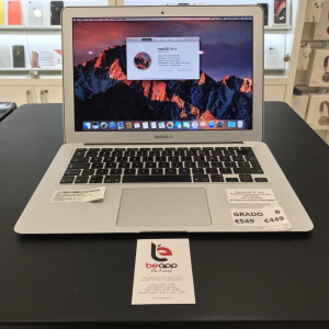 Apple MacBook Air 2011 - intel® i5 - 13