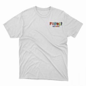T-SHIRT MEUCCI//FANOLI