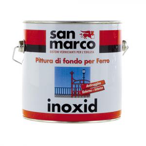 INOXID