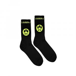 BARROW Socks Logo Black - PRODOTTO ESCLUSO DA PROMOZIONI