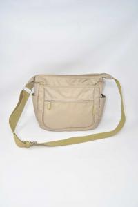 Fabric Bag Charro Color Sand