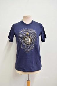 T-shirt Woman Inter Size L Nike