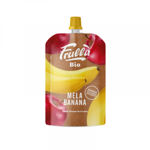 Frullà Bio Mela Banana