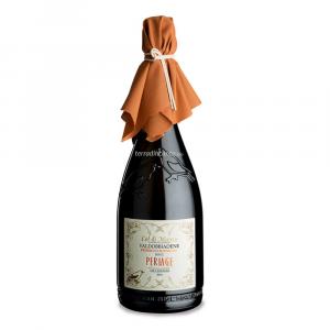 Vino bianco col di manza valdobbiadene prosecco superiore docg extra dry millesimato Perlage