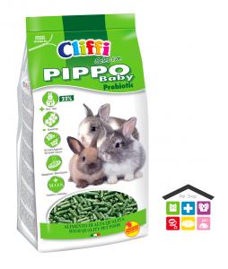 CLIFFI PIPPO BABY PREBIOTIC 0,900G